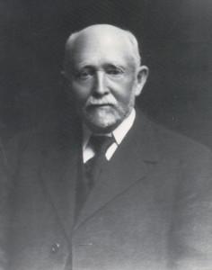Donald Fraser, Sr.
