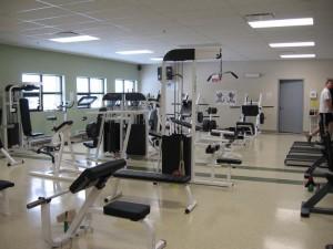 TobiquePlex Fitness Center