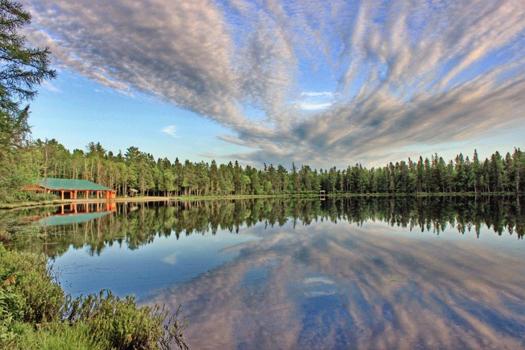 roulston lake